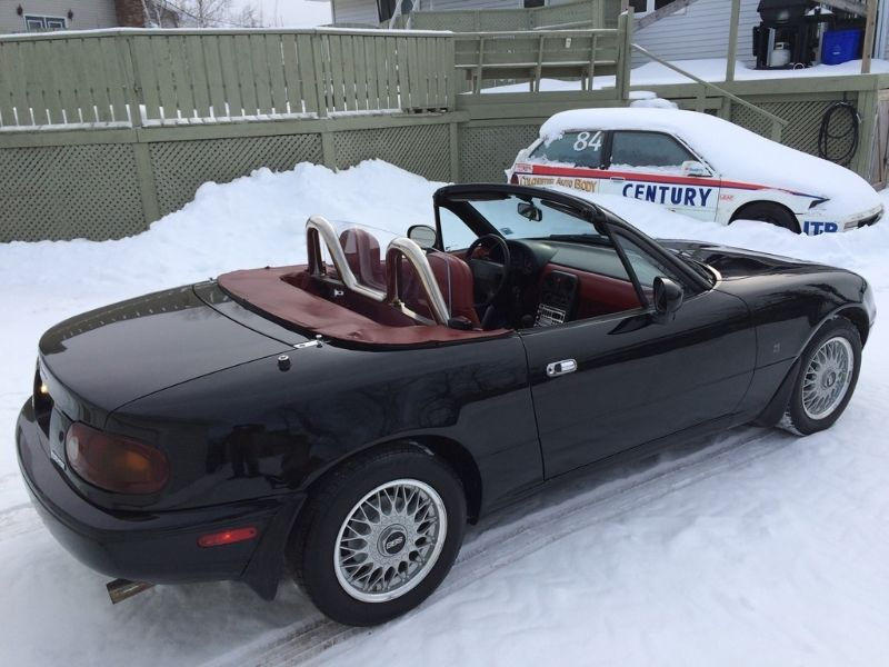 sell seet in custom miata mazda sale must used for mx seater